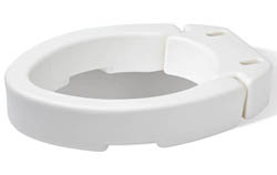 Raised Toilet Seats carex fgb32100 0000