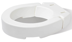 Raised Toilet Seats carex fgb32200 0000