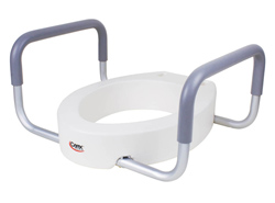 Raised Toilet Seats carex fgb31600 0000