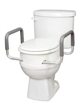 Raised Toilet Seats carex fgb31700 0000